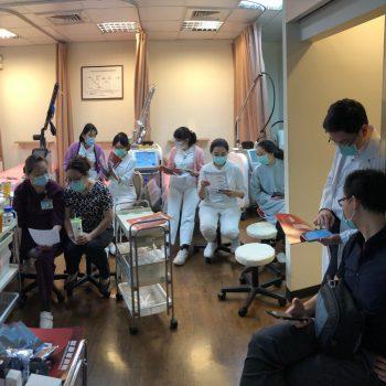 高雄醫學院整形外科seminar