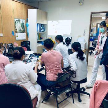 員生醫院seminar