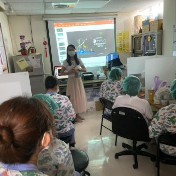 臺南市立醫院